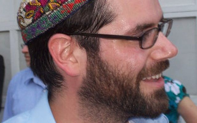 David Schlitt (Photo provided by Senator John Heinz History Center)