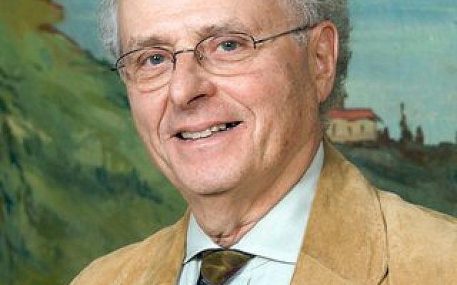 David Kremen (photo provided)