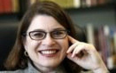 Rabbi Bryna Milkow