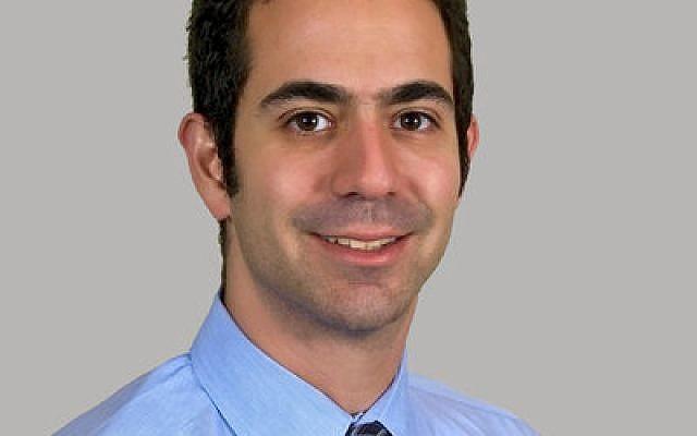 Joshua Sayles (Photo provided)