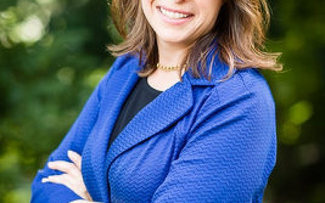 Heather Arnet (Photo provided)
