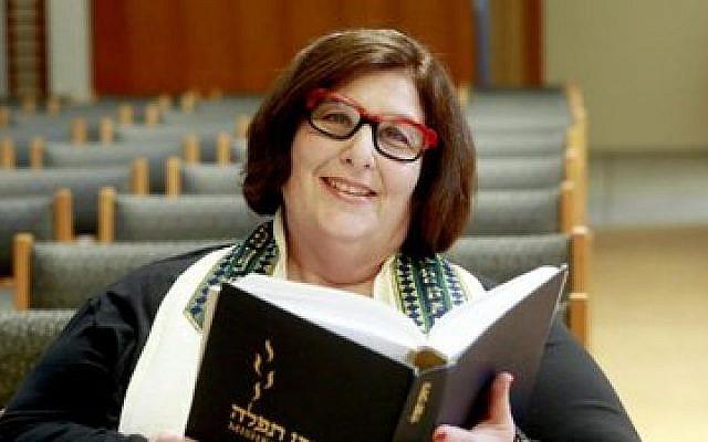 Rabbi Denise Eger (Photo provided)