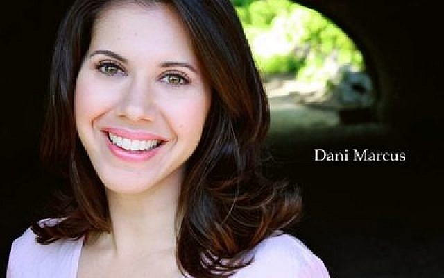Dani Marcus (Photo courtesy of Pittsburgh Cultural Trust)