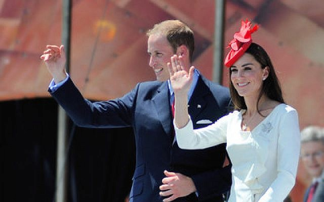 Kate Middleton's fashion style has given the fascinator a huge boost. (Photo by Wikimedia Commons)