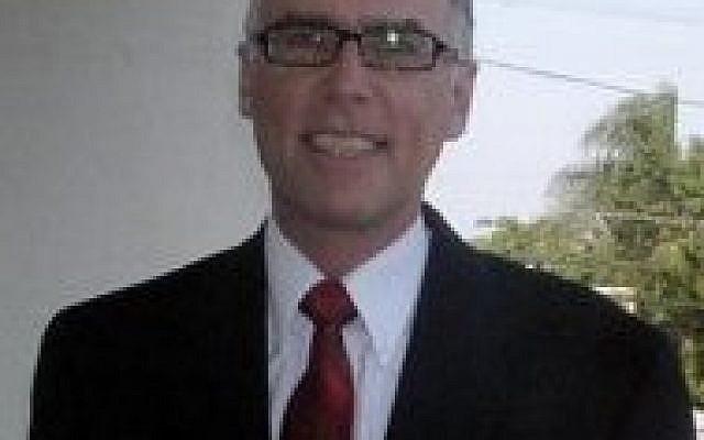 Rabbi  Joe Hample