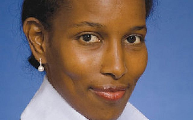 Ayaan Hirsi Ali knows all too well the horrors that can befall a Muslim woman who lives in an extremist environment.