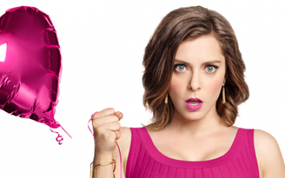 Rachel Bloom  Photo from CWTW