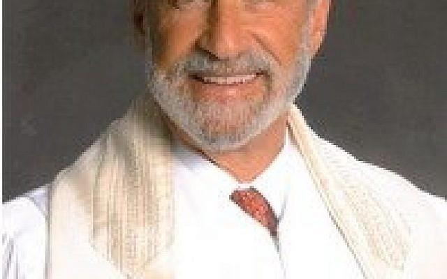 Rabbi Mark Joel Mahler