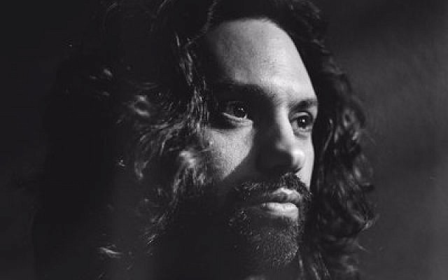 "Shye Ben-Tzur had been composing Indian devotional music for over a decade before he was a subject in the Paul Thomas Anderson documentary ""Junun.""   Photo by Shin Katan"