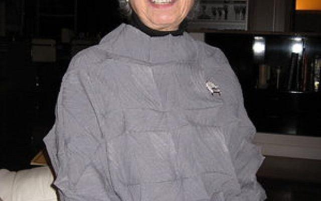 Georgia Hernandez