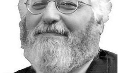 Rabbi Chuck Diamond