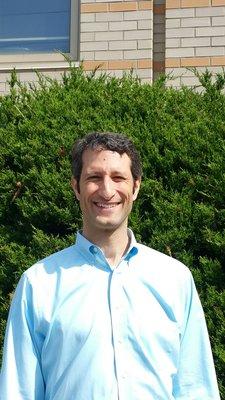 Rabbi Seth AdelsonPhoto provided by Congregation Beth Shalom