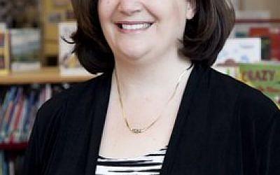 Rabbi Amy Bardack