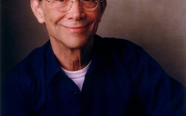 Joel Grey Photo provided by Molly Barnett
