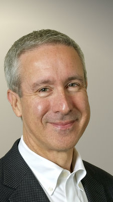 Rabbi Danny Schiff (Photo by Sanford Riemer)