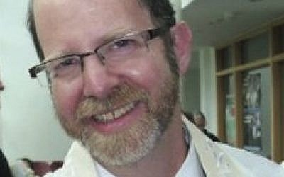 Cantor Henry Shapiro rev