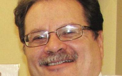 Rabbi Yaier Lehrer