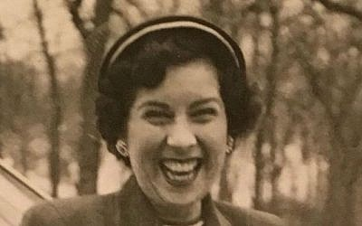 Doris Robinson obit rev