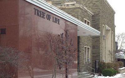Tree of Life*Or L'Simcha   File photo