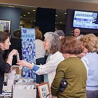 Moviegoers attend screenings of Jewish-themed movies in Pittsburgh.    Photo courtesy of Film Pittsburgh.