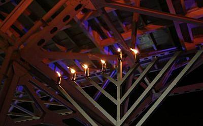 Photo courtesy of Bnai Emunoh Chabad