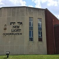 New Light Congregation's building gets a new life with its purchase by Yeshiva Schools. (File photo)
