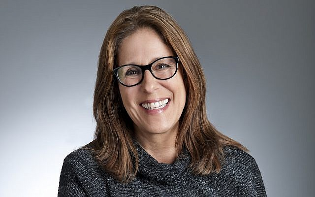 Audrey Russo has spent ten years at the top of Pittsburgh's tech scene. (Photo courtesy of Pittsburgh Technology Council)