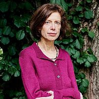 Pulitzer Prize-winning feminist journalist Susan Faludi will appear at the Carnegie Music Hall on Feb. 26 as part of the Pittsburgh Arts and Lectures Ten Evening series. (Photo by Tony Luong)