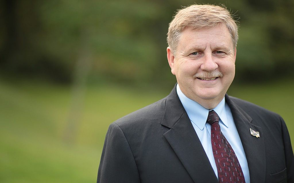 Republican Rick Saccone has served as a state representatives for four terms. (Photo courtesy of Rick Saccone)