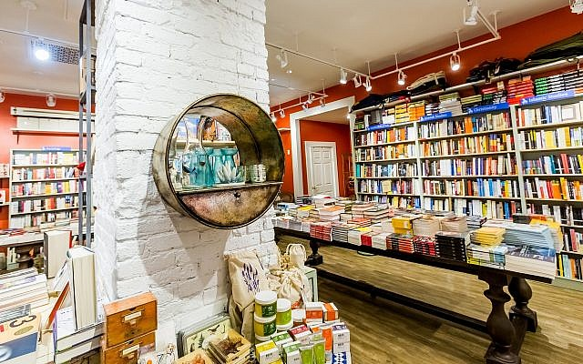 The Book Culture store on New York's Upper West Side. (Photo courtesy of Book Culture)