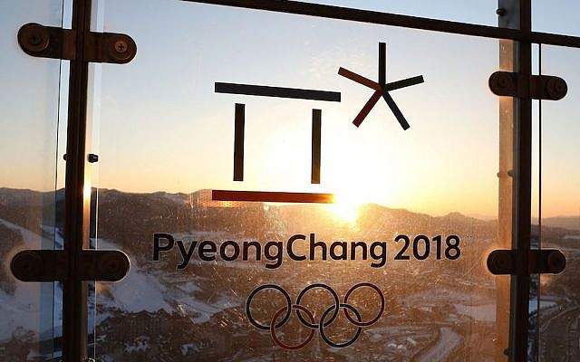South Korea is hosting the 2018 Winter Olympics in Pyeongchang. (Photo by Chung Sung-Jun/Getty Images)
