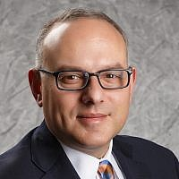 Jeffrey Finkelstein (Photo courtesy of the Jewish Federation of Greater Pittsburgh)
