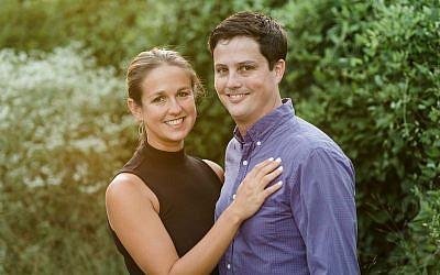 Rachel Horvitz and Jeffrey Bittenbender