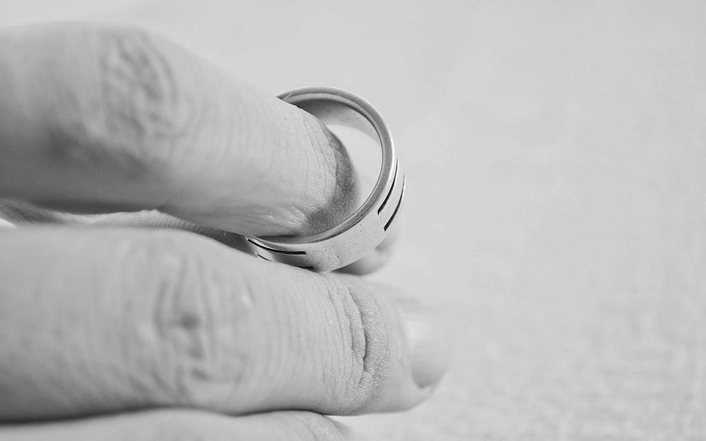 Israel still restricts the right marriage inside the country. (Photo from public domain)
