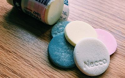A buying frenzy for Necco Wafers, the iconic chalky flavored disks, launched last week after the The New England Confectionery Company Factory announced it would close down shop in May if it could not find a buyer. (Photo from Wikimedia Commons)