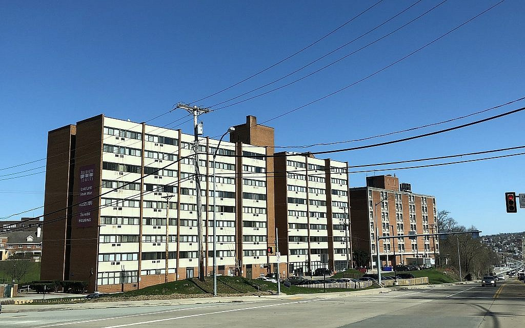 With state backing, Riverview Towers expanding access | The