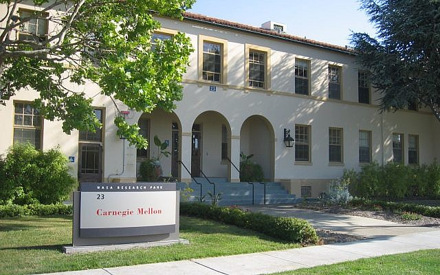 Carnegie Mellon University will launch the first undergraduate degree in artificial intelligence at an American University this fall. (Photo by Minh T. Nguyen / Wikimedia Commons)