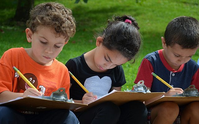 Jewish educators are busily preparing for the launch of a new academic year. (Photo courtesy of Community Day School)