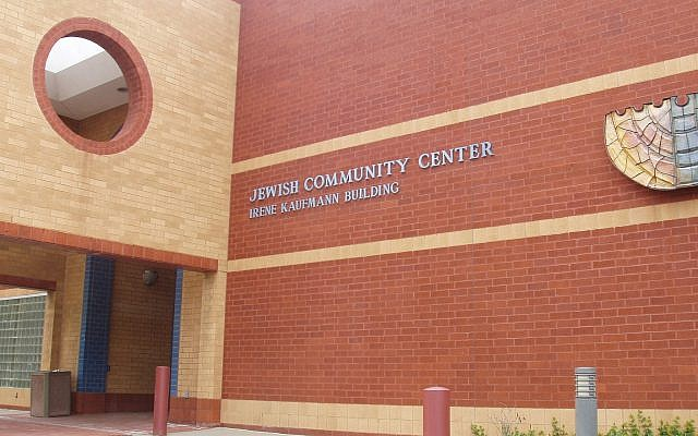 The Jewish Community Center of Greater Pittsburgh in Squirrel Hill. (Photo courtesy of the Jewish Community Center of Greater Pittsburgh)