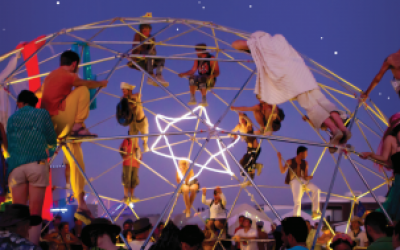 "A portion of the cover from Jack Wertheimer's new book, ""The New American Judaism: How Jews Practice Their Religion Today"" (Princeton University Press). (Courtesy photo)"