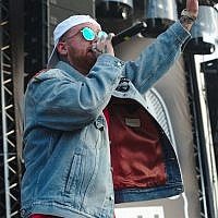 Mac Miller's 2011 mixtape Best Day Ever, with cheerful, relentlessly catchy tracks like 'Donald Trump' and 'Best Day Ever Intro,' helped raise his national profile. (Photo from Wikimedia Commons)