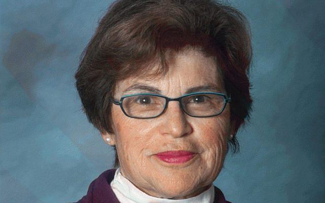 Barbara Burstin