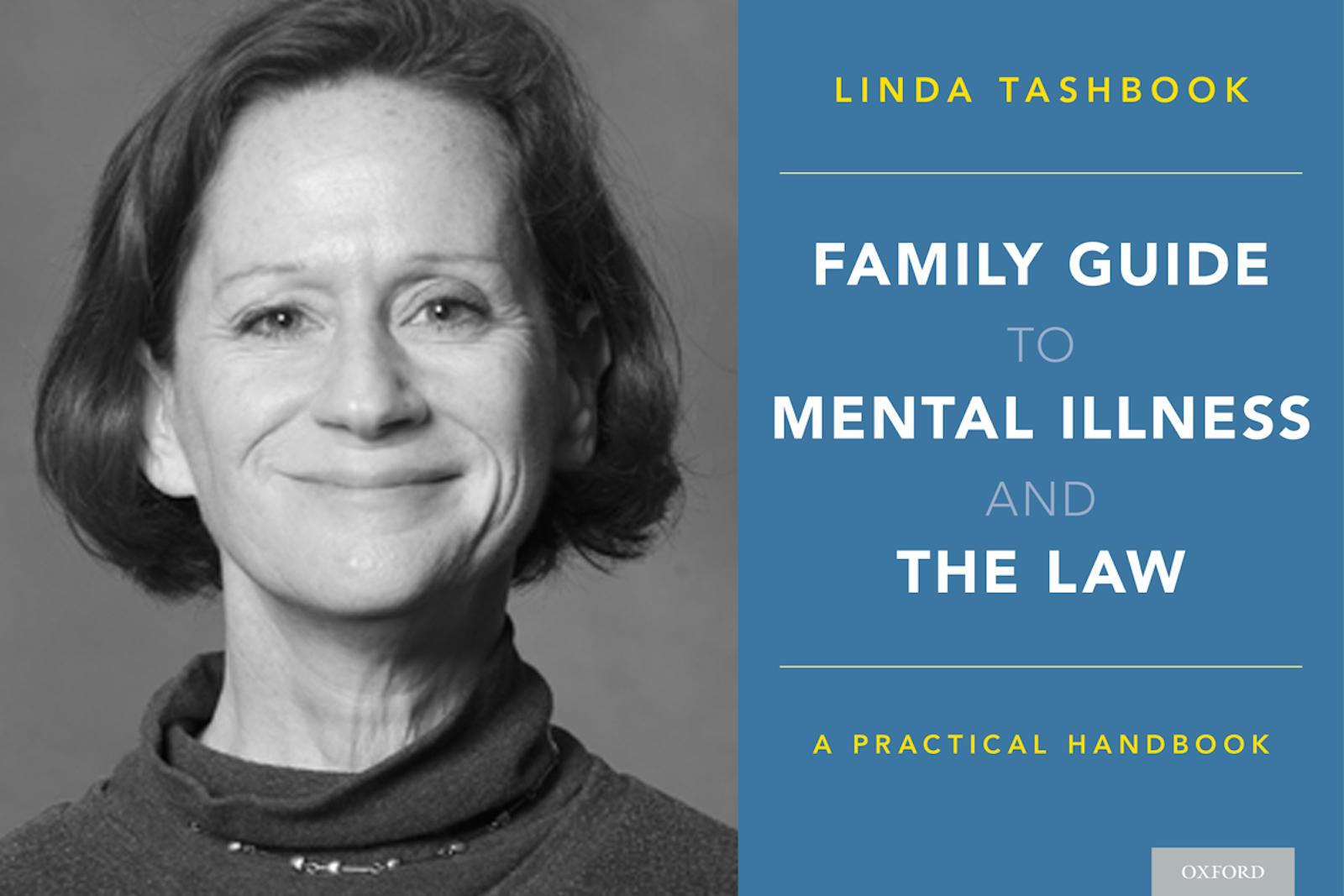 Linda Tashbook