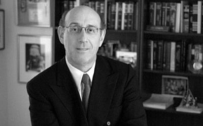 Ken Feinberg. (Courtesy photo)