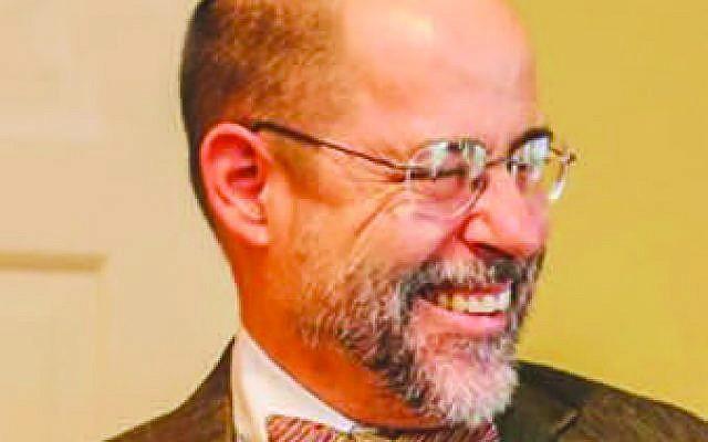 Dr. Jerry Rabinowitz  (File photo)