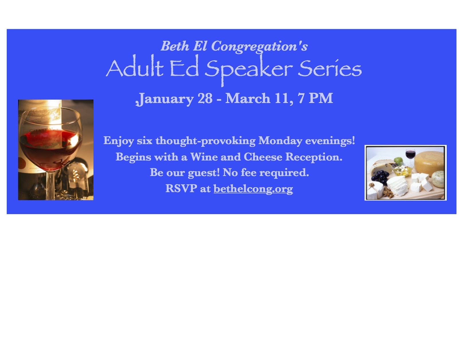 2019 Speaker Series Banner copy