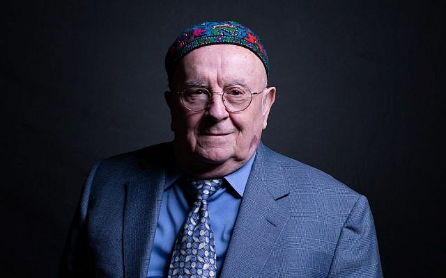 Judah Samet   Photo courtesy of the White House