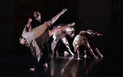 Sharp Dance Company