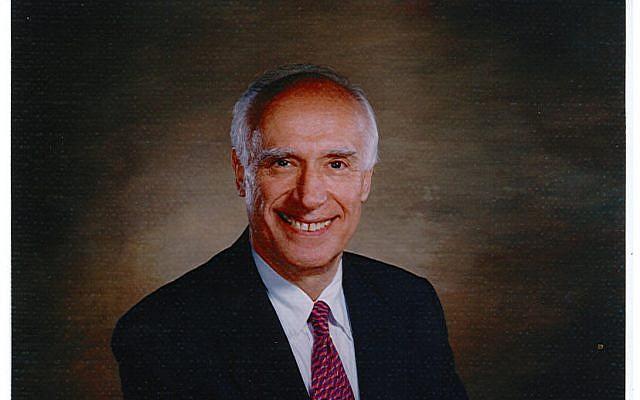 Sidney N. Busis