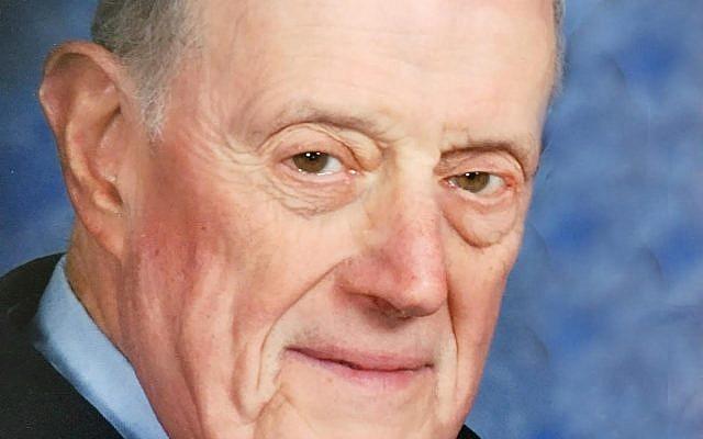 Judge Lawrence Kaplan   (File photo)